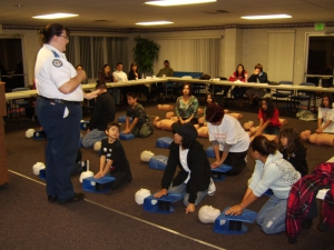 CPR_Training