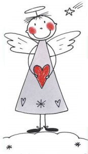 Medical Education Angels logo